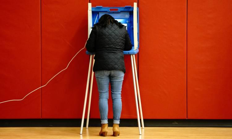 OEA elecciones Estados Unidos