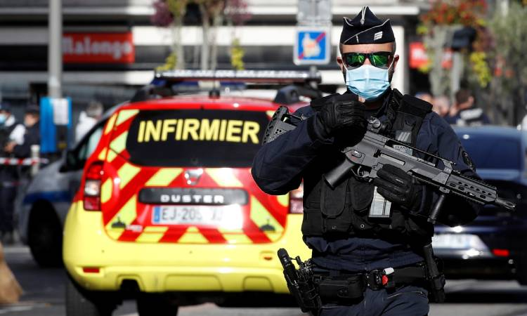 Francia atentado terrorista