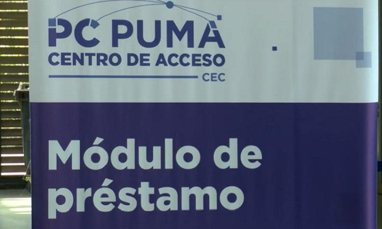 Centro de conexión PC Puma