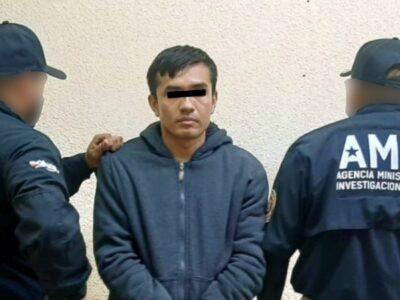 Sonora: Sentencian a 50 años a feminicida de Erika