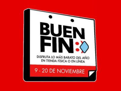 aplicación de Buen Fin 2020