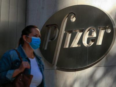 Pfizer solicita uso de emergencia en EU para su vacuna COVID-19