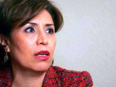 Rosario Robles y los otros