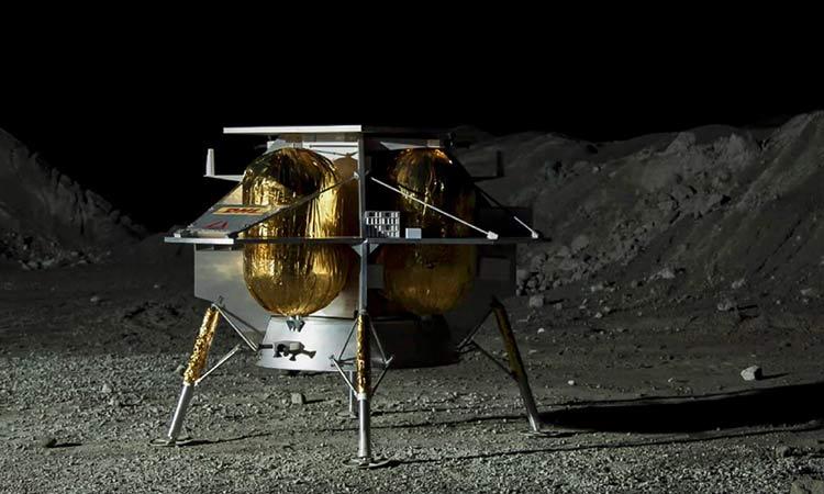 Así es Colmena, la primera misión de la UNAM a la Luna