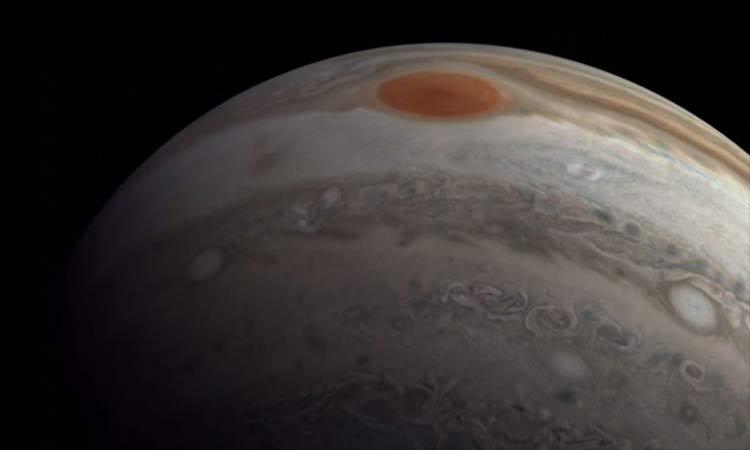 Júpiter y Saturno como un planeta doble
