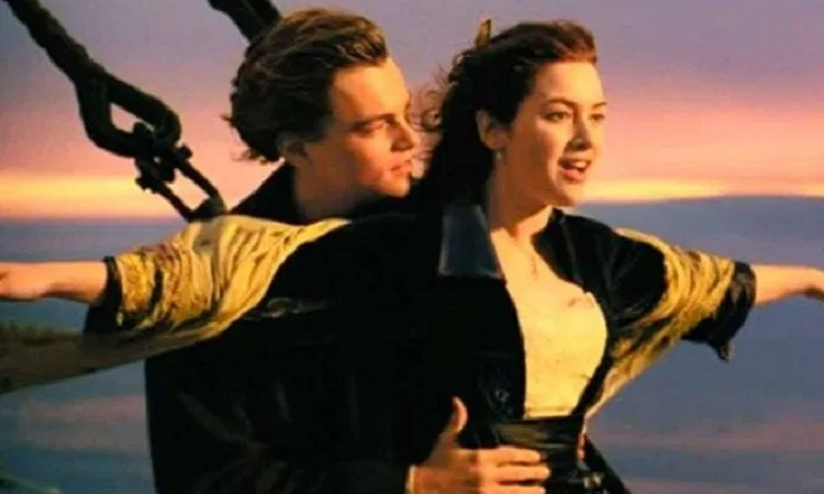 Titanic Internet