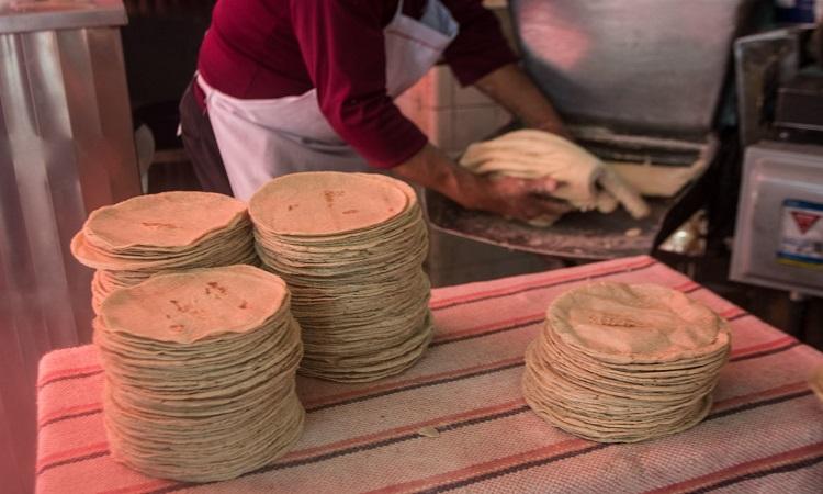 Precio de tortilla: aclara Gobierno si sube o no