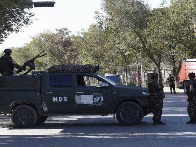 Estado Islámico reivindica atentado en universidad de Kabul