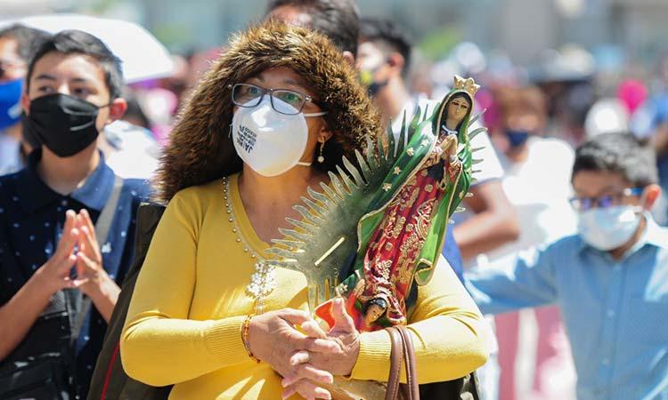 ¿Qué se celebra el día 12 de diciembre en México?