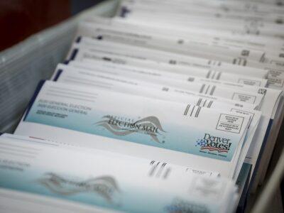 Más de 100 millones han votado en Elecciones de Estados Unidos 2020