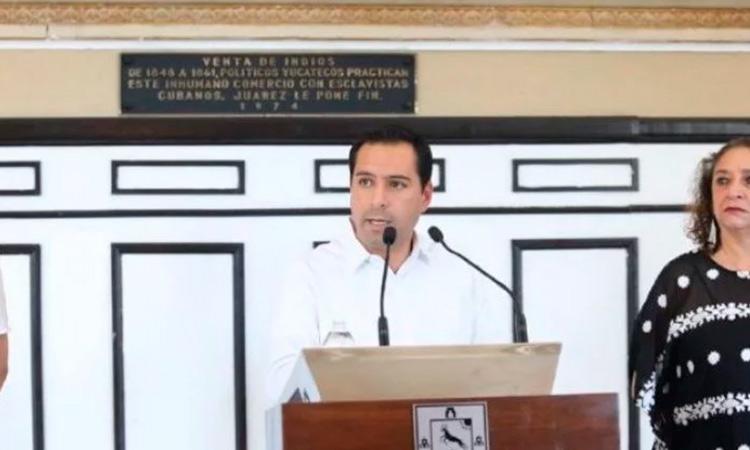 Yucatán, inversión de Amazon generará empleo: M. Vila