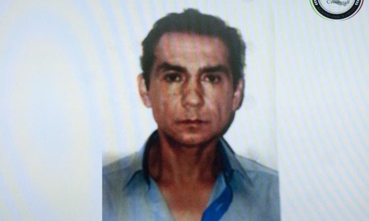 Caso Ayotzinapa: dictan auto de formal prisión a José Luis Abarca