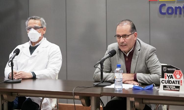 Aguascalientes buscará comprar sus propias vacunas COVID-19