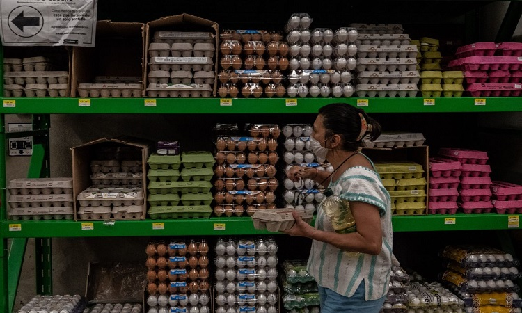 Actividades esenciales por semáforo rojo en el Valle de México