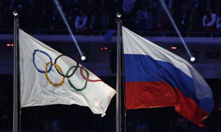 Rusia queda fuera de Tokyo 2020
