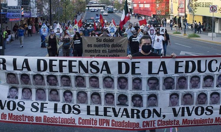 """Dictan formal prisión a """"El Mochomo"""""""
