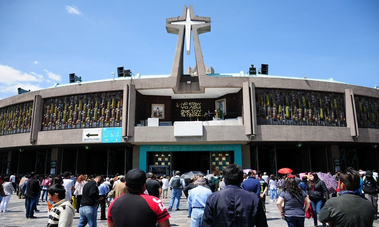 Virgen de Guadalupe: ¿qué es la indulgencia?