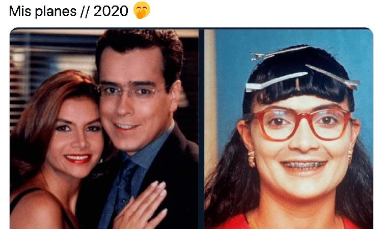 Betty Memes 2020