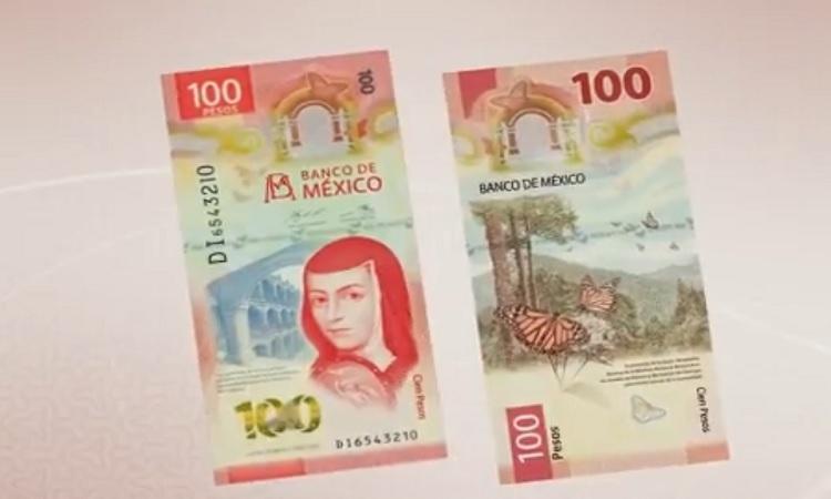 ¿Nuevo billete de 100 pesos se vende hasta en 6 mil pesos?