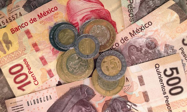 Billete de 20 pesos lanzado en 1914 podría valer 2 mil 500; mira cómo es