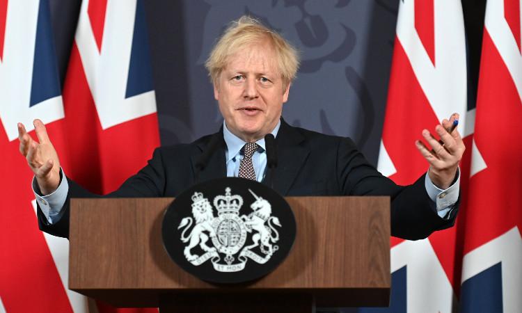 Reino Unido será el mejor amigo y aliado de la Unión Europea: Boris Johnson