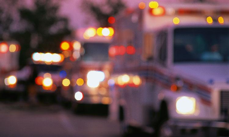 Accidente de autobús en Camerún deja al menos 37 muertos