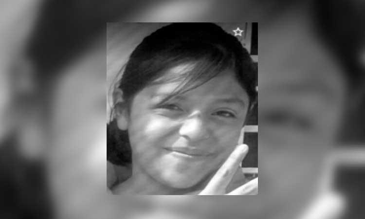 Alerta Amber en CDMX: Buscan a la menor Nahomi Neftalí Martínez