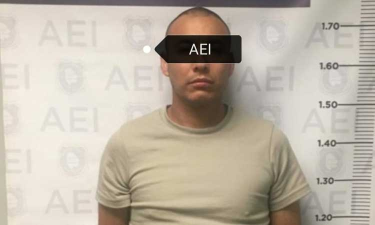 Coahuila detiene a colombiano por robo millonario en Chihuahua