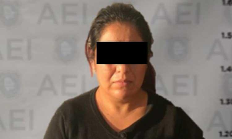 Chihuahua oficializa captura de contadora por robo a empresa