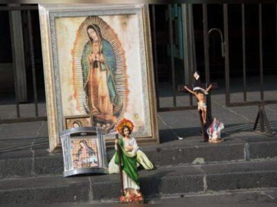 Día de la Virgen de Guadalupe: estos serán los cierres en CDMX