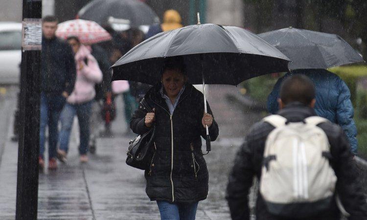 Pronóstico del clima en México para este domingo 20 de diciembre