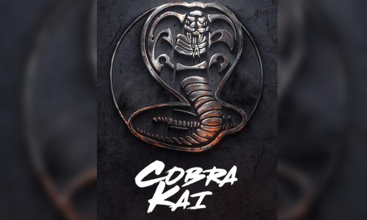 Cobra Kai Tercera Temporada
