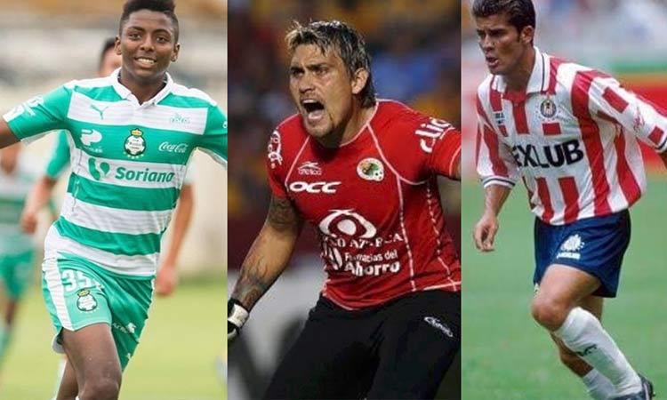 Futbolistas que han pisado la cárcerl
