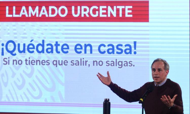 En vivo: reporte coronavirus en México, 27 de junio 2020