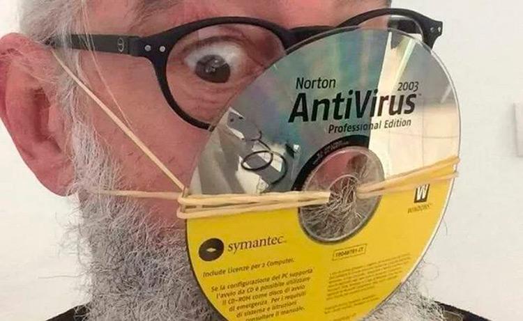 Cuarentena Antivirus