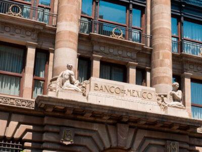Ley Banxico: reforma será analizada en enero en formato bicameral y en parlamento abierto