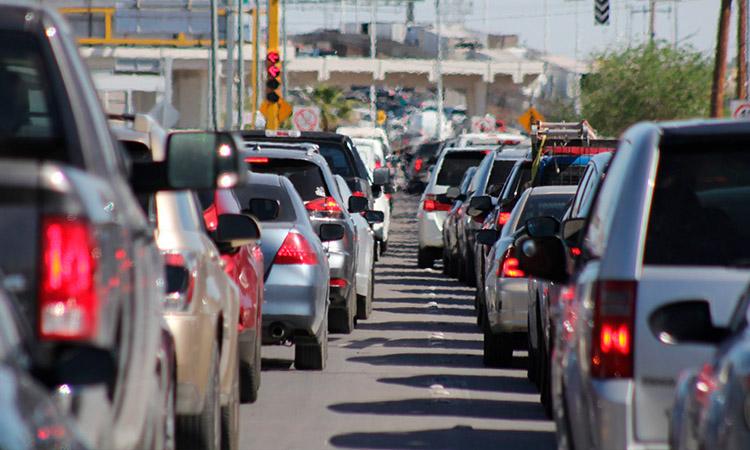 Venta de coches nuevos muestra recuperación sostenida