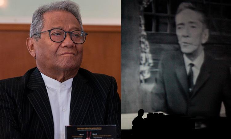 De Armando Manzanero a Agustín Lara: los cantautores mexicanos fallecidos
