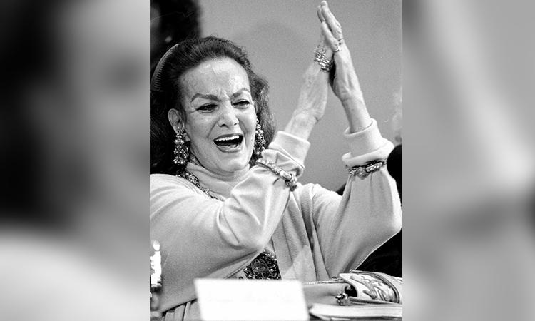 """María Felix, la """"Doña"""": así defendió a la Diana Cazadora"""