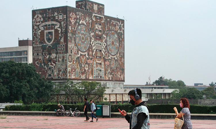UNAM lanza convocatoria para becar con tablets a universitarios