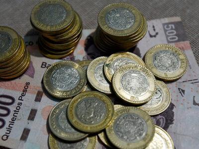 Monedas de 1 peso se venden en miles de pesos a través de internet