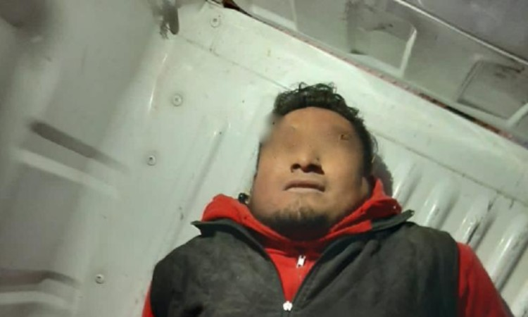 En Tecámac, Edomex, roban caja fuerte de supermercado; hay un detenido