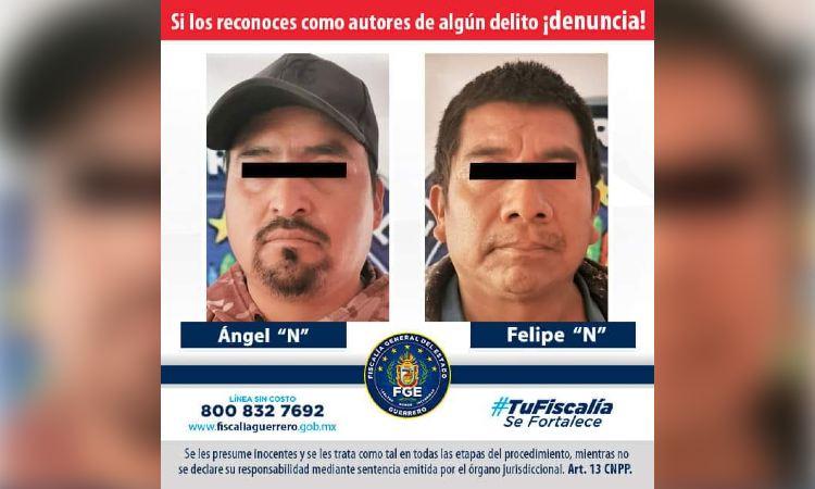 Metlatónoc: mujer regresa a casa después de ser secuestrada
