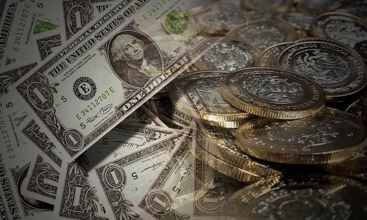 El precio del dólar hoy 18 de diciembre de 2020, se cotiza en 19.83 pesos