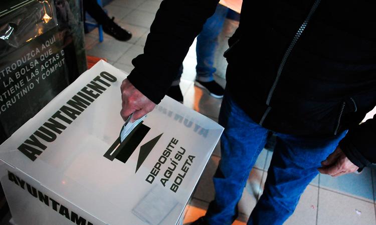 Elecciones Ciudadanos