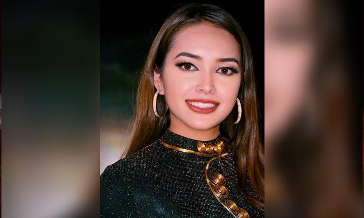 Emily Castillo, Miss Teen Mundo Latina 2017 desaparece en Sonora