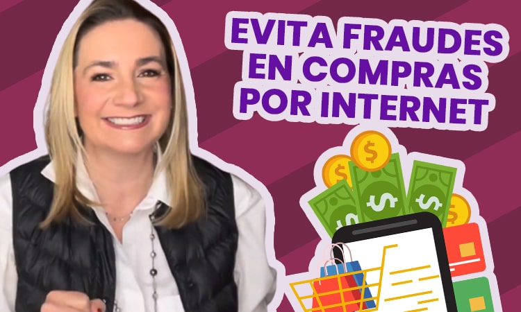 evitar fraudes en internet