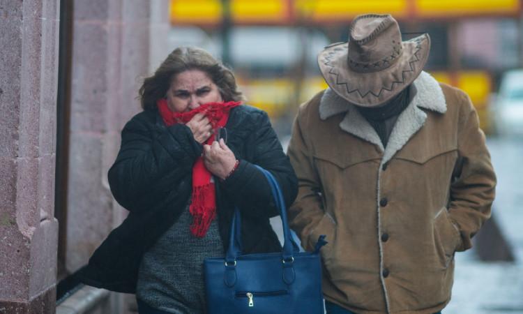 El clima en México hoy, 12 de diciembre 2020: pronostican hasta -15 grados