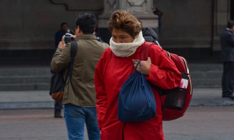 Clima CDMX hoy