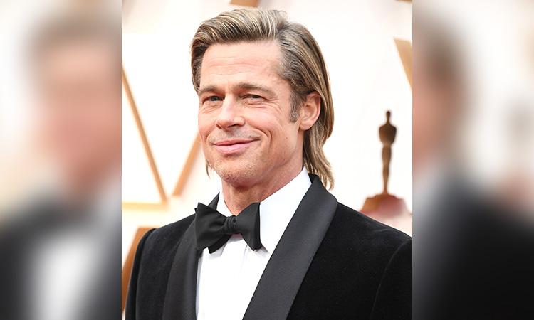 Brad Pitt cumple años: el vegano régimen que mantiene en forma al actor